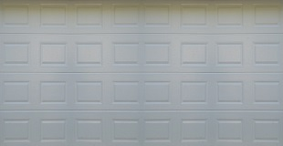 Absosteel - Block - WHITE - Textured Finish - Double Door