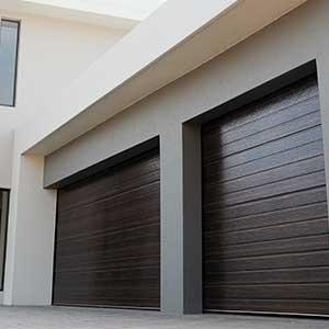 absolute absosteel garage door