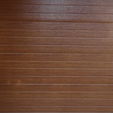 Absosteel - STRIPE STYLE - GOLDEN OAK - Textured Finish - Single Door