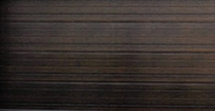 Absosteel - Stripe Style - DARK OAK - Textured Finish - Double Door