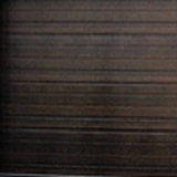 Absosteel - Stripe Style - DARK OAK - Textured Finish - Single Door